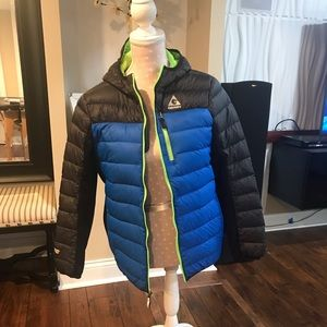 Other - SOLD!!!!!!!!!!!!!!!!!!!!!!!!!!!!Boys light jacket.